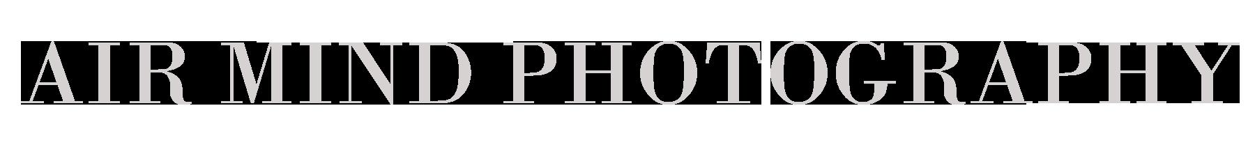 airmind photography-logo