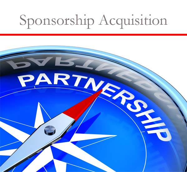 sponsorship acquisition