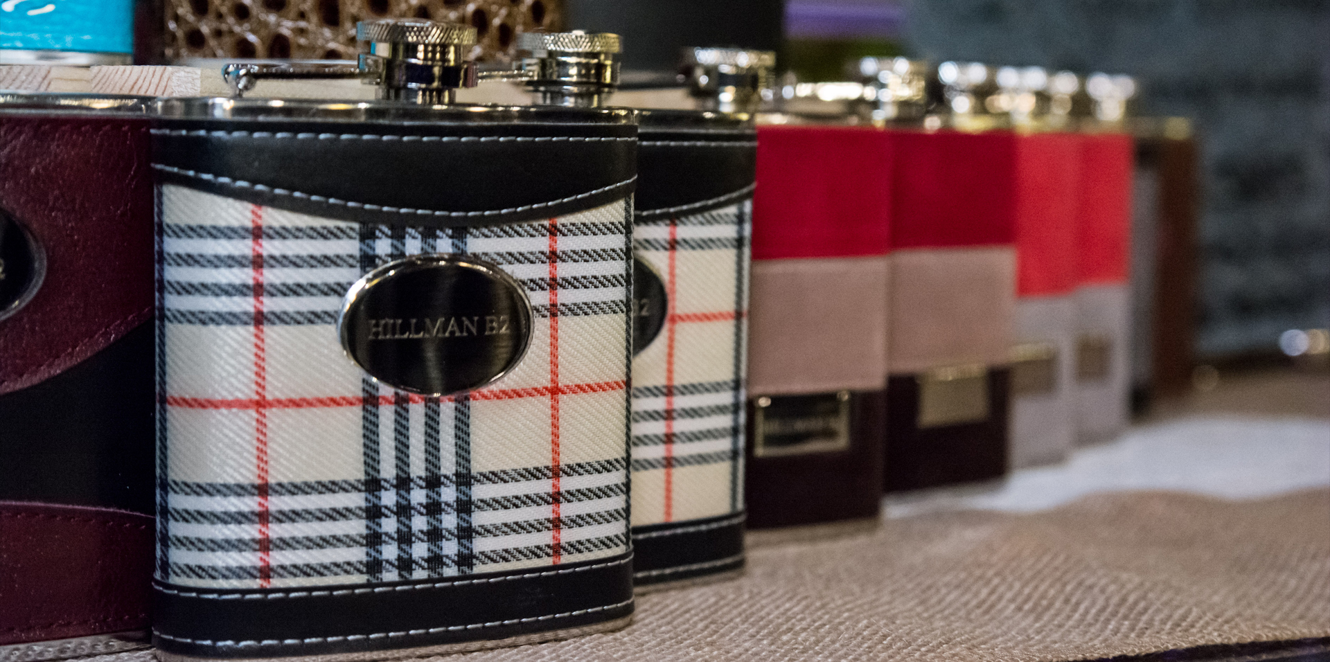 hb2 flask gallery