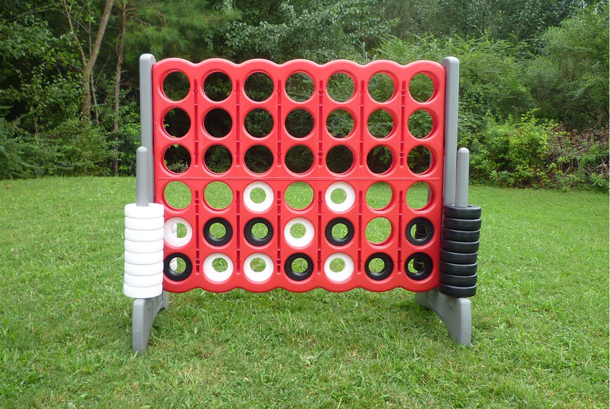 connect4-open-air