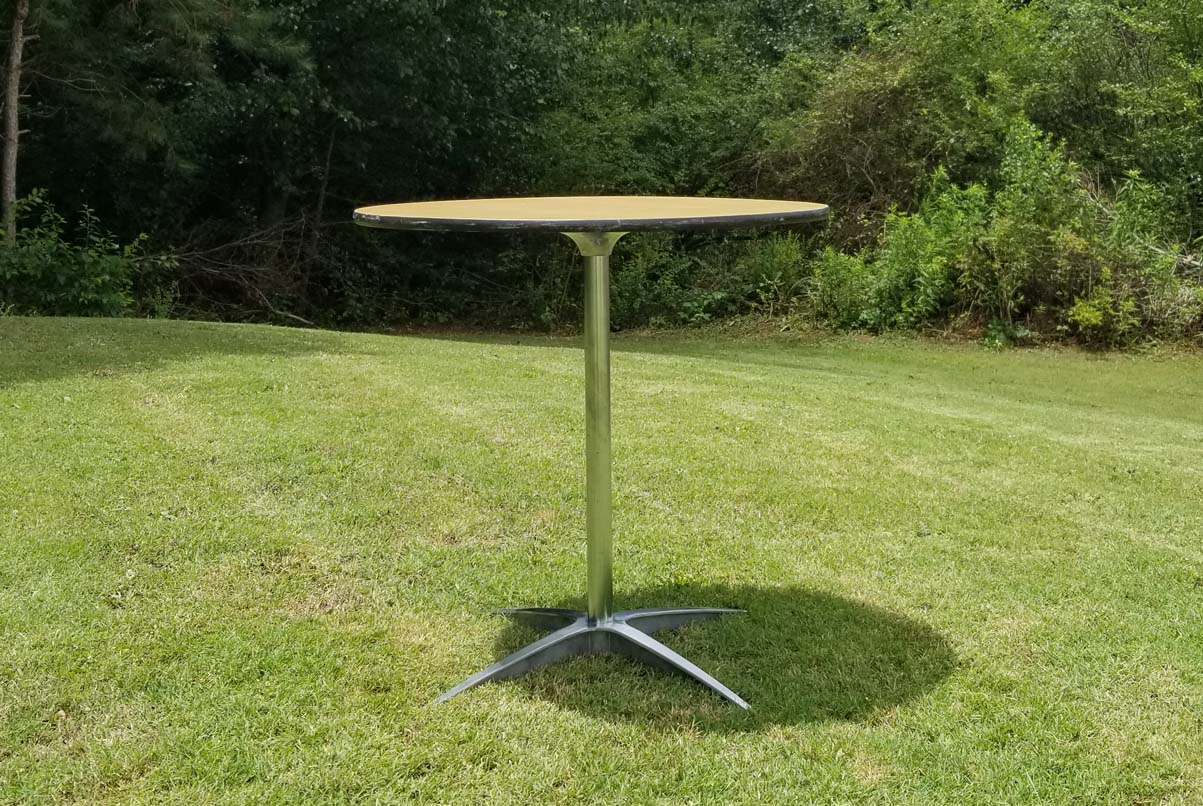 lowtop tables