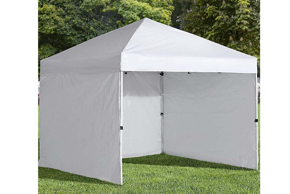 tent panels